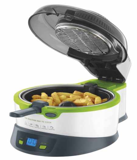BrevilleFryer-450