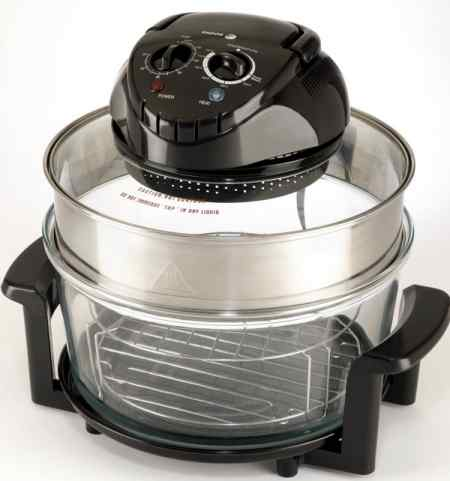 Fagor 12 Quart Halogen Infrared