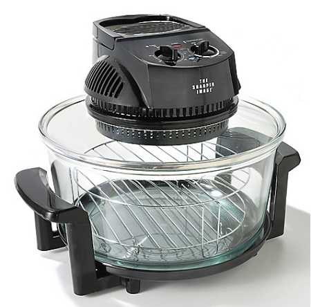 the sharper image 8217 super wave halogen oven Super Wave Oven Recipe Book super wave oven manual pdf