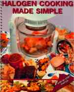 Paul Brodel HalogenCookingMadeSimple