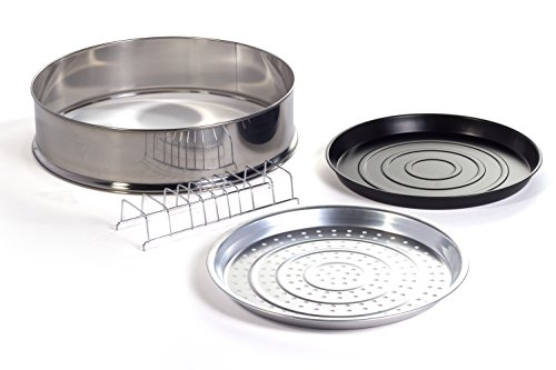 Igenix IG0001 Accessory Kit for Halogen Multi-Cooker